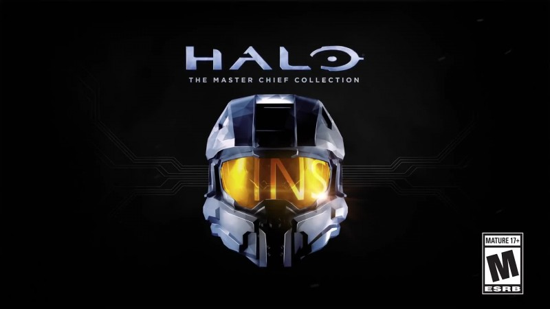 Тизер Halo: The Master Chief Collection