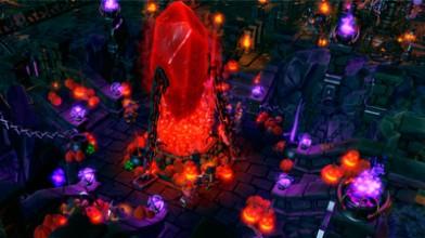 Dungeons 3 - зловещие подарки в канун Дня всех святых