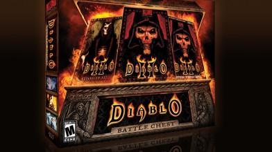 Blizzard готовят к запуску Diablo II PTR