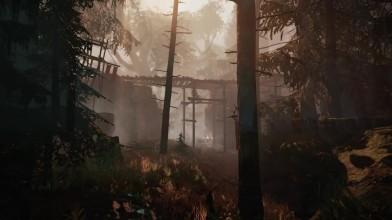 Трейлер дополнения Death on the Reik для Warhammer: End Times - Vermintide