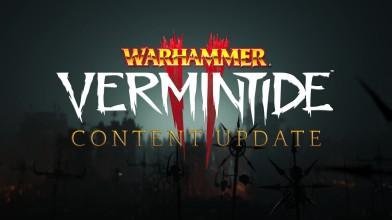 Warhammer: Vermintide 2 - Трейлер нового бесплатного обновления