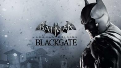 злой накипевший блог о Batman Arkham Origins Blackgate