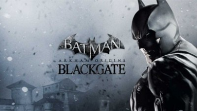злой накипевший блог о Batman Arkham Origins Blackgate