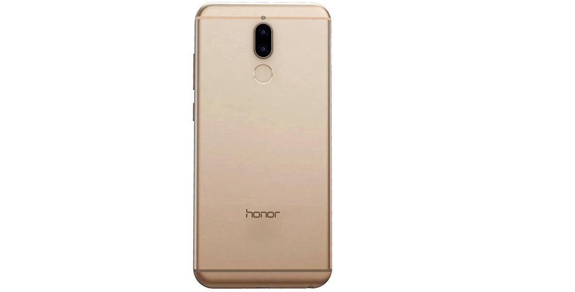 Появились первые характеристики ифото Huawei Honor 7X