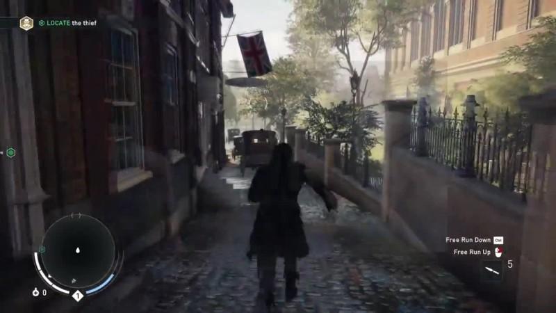 Assassin's Lore: Уоррен Видик