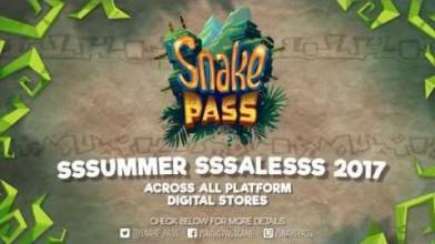 Sumo Digital празднуют июльский релиз DLC для Snake Pass скидками, а также новым трейлером