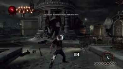 "inFamous: Festival of Blood ""Геймплей #2 (PS 3)"""
