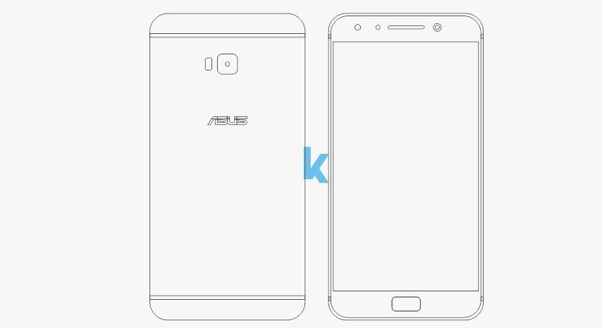 «Живые» фото телефона ASUS ZenFone 4 Pro сдвойной основной камерой