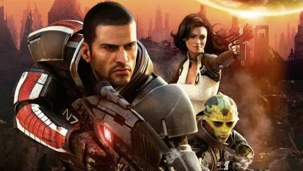 Mass Effect 0 - новый подарок от Origin
