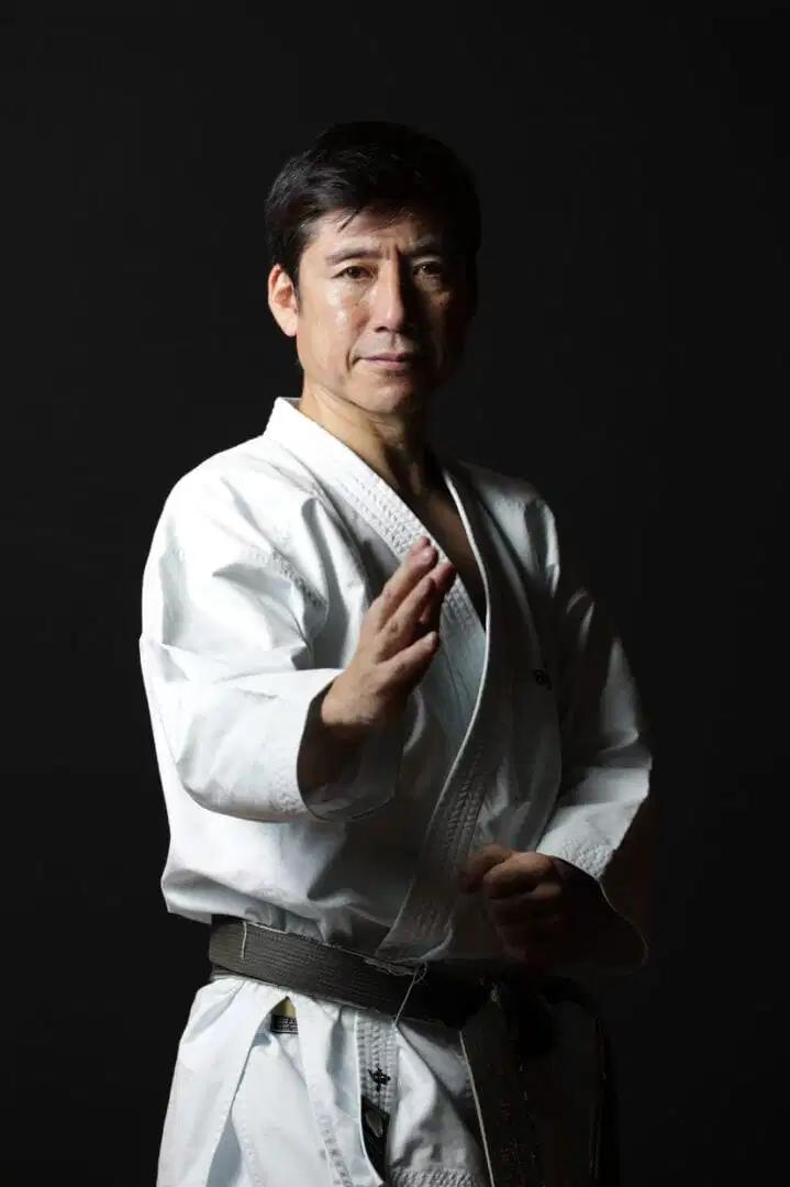 Реальный мастер каратэ подарил свои движения новому персонажу Tekken 7 Лидии Собеской