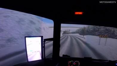 Euro Truck Simulator с полным погружением
