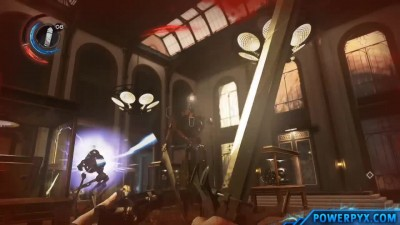 Dishonored 2 - Clockwork Collector Trophy Achievement Guide