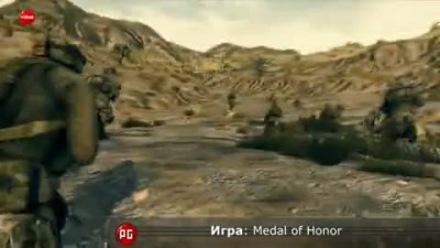Видеообзор - Medal of Honor
