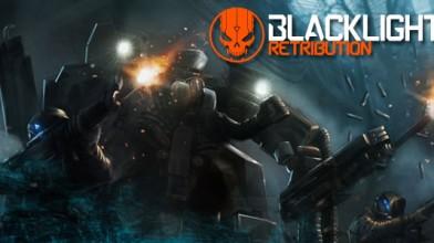 Началось открытое бета-тестирование русской версии киберпанк-шутера «Blacklight: Retribution»