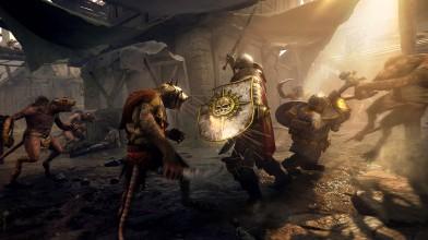 В Warhammer: Vermintide 2 появились еженедельные события