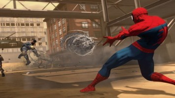 Spider-Man: Shattered Dimensions выйдет на PC