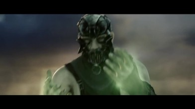 "Lichdom: Battlemage ""Официальный трейлер к игре"""