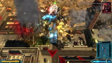 Трейлер X-Morph: Defense
