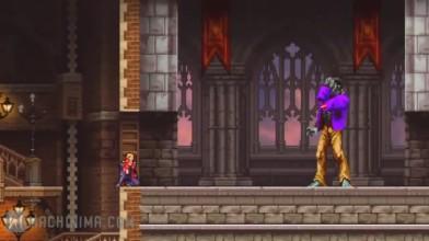 Сила Религии - Музыкальное видео (Castlevania)