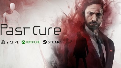 Новый патч для экшена Past Cure призван изменить игру к лучшему по многим аспектам