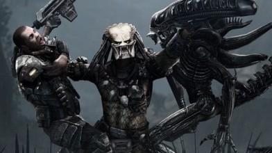 Aliens versus Predator воссоздан на CryEngine 3