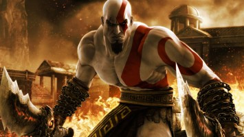 Sony анонсировала God of War 3 Remastered на PlayStation 4 [UPD]