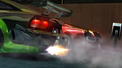 """Прохождение игры """"Need for Speed: Carbon"""" с использованием """"Ниссана 240SX"""" - Часть 28"""