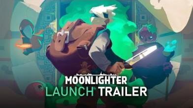 В Moonlighter мечты становятся реальностью - релизный трейлер