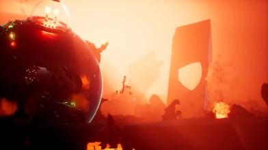 Новый трейлер Planet Alpha с датой выхода