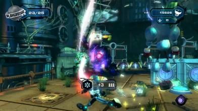 Ratchet & Clank: Nexus. Где-то в другой галактике