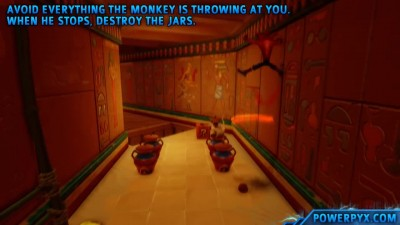 Crash Bandicoot 3 Warped - Получение трофея Your Moment of Zen.