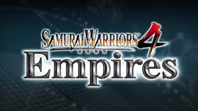 Трейлер по поводу выхода Samurai Warriors 4 Empires на Западе