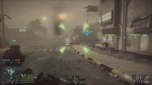 Battlefield 4 �������� ����� Gulf of Oman