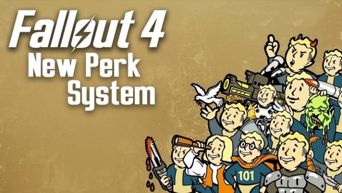 Перки Fallout 4