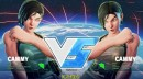 Демонстрация.Street Fighter V PC mods - Jill Valentine