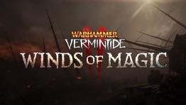 Геймплей дополнения Winds of Magic для Warhammer: Vermintide 2