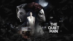 The Quiet Man оглушит вас в ноябре