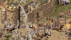 HD-переиздания Stronghold и Stronghold Crusader в ноябре