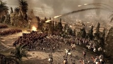 Новый Total War будет анонсирован на EGX