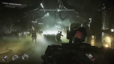 Геймплейный трейлер новой игры GTFO