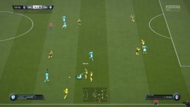 """FIFA 15 """"Вратарь убежал"""""""