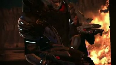 "Mass Effect 3 ""Sacrifice"""