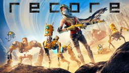 ReCore: Definitive Edition тест GPU/CPU