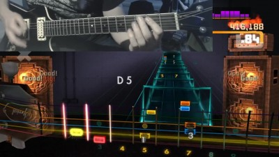 Rocksmith 2014 - Iron Maiden - The Number of the Beast - 100%