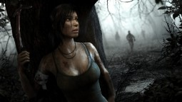 Внутри Xbox One X Enhanced: Shadow of the Tomb Raider