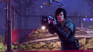 """XCOM 2 ролик посвящённый дополнению """"Тактическое наследие"""""""