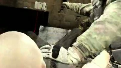 "Tom Clancy's Ghost Recon: Future Solider ""Reveal Trailer"""