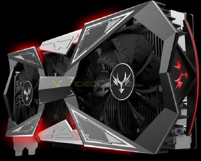 MSI представила три видеокарты GeForce GTX 1080 Tiсобственного дизайна
