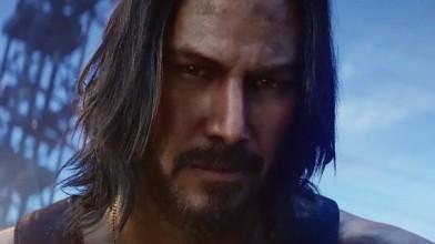 Киану Ривз в Cyberpunk 2077 и новая Xbox: что Microsoft показала на E3 2019