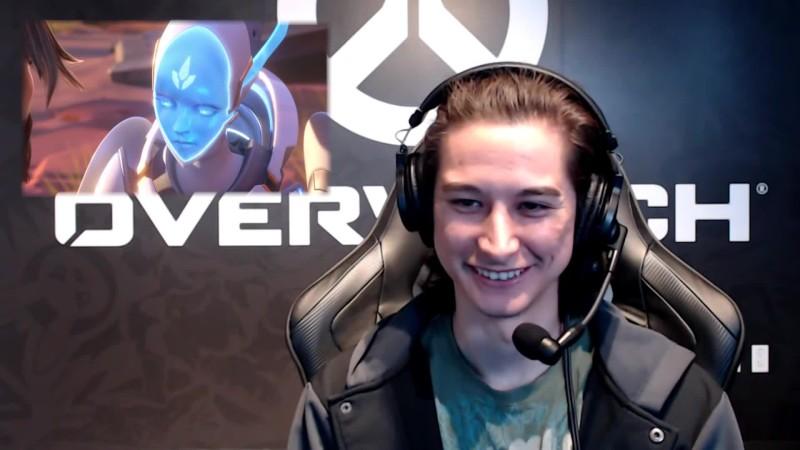 Интервью с младшим геймдизайнером Overwatch